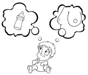 bottle feeding, bottle