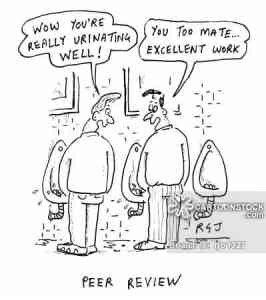 Peer Review.