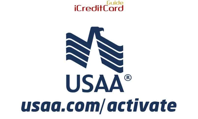 Usaa.com/Activate - USAA Credit Card Online