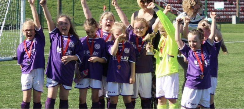 St Mary's Academy Trust Football Event