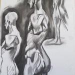 Sketch figures
