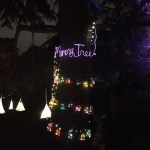Memory tree installation