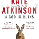 A God in Ruins by Kate Atkinson cover image