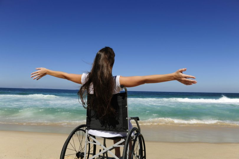 Google Maps a favore delle sedie a rotelle (ma non solo)