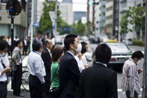 """La rabbia dei """"tokionesi"""" contro le Olimpiadi di Tokyo"""