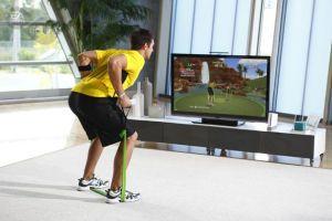 Le interfacce dei computer a gesti e le applicazioni attuali al servizio di giochi, sport e salute