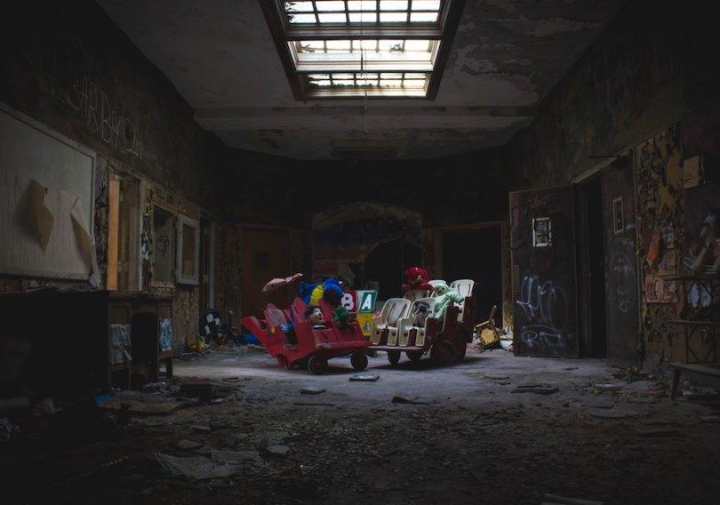 Foto di Collin Armstrong su Unsplash