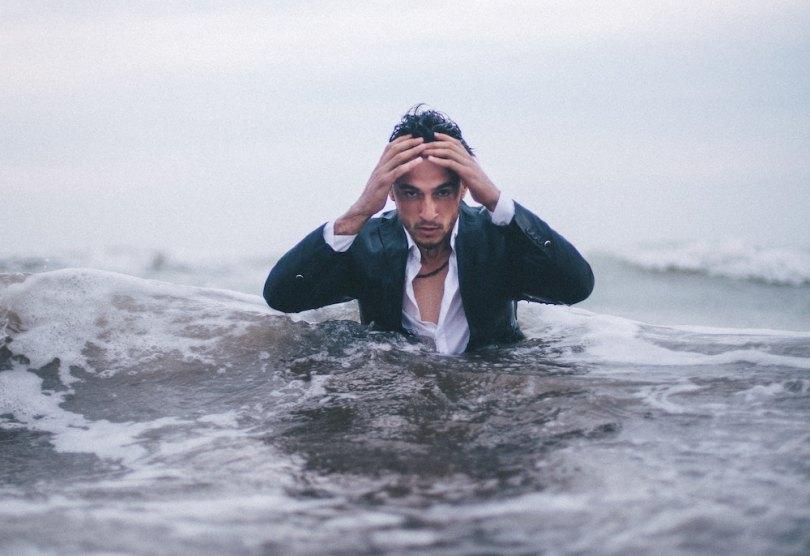 trauma da cambio climatico