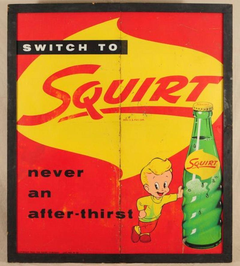 cartello squirting