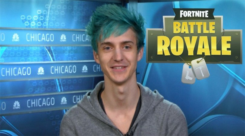 Tyler Blevins Ninja