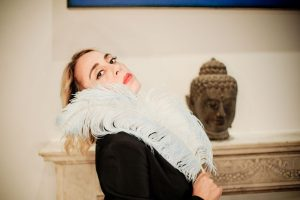 Goodbye Pork Pie Hat: Amalia Gré con il suo jazz rivisita Mingus