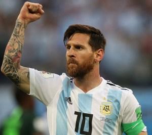 Catalogo dei MILLENNIAL #66: Lionel Messi. La tua enciclopedia dei millennial