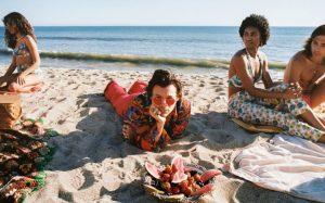 Watermelon Sugar di Harry Styles: cunnilingus, masturbazione o neofemminismo globalista?