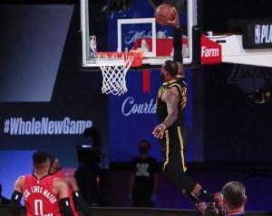 Perché per i millennial l'NBA (e non il calcio) è lo spettacolo più bello