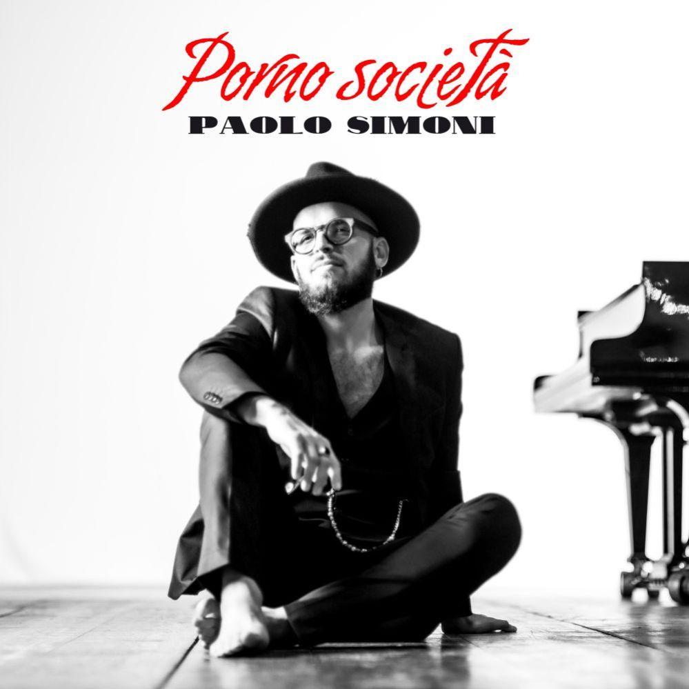 cover del singolo Porno società