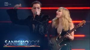 """Sanremo 2021: """"Zitti e buoni"""", testo e significato del brano dei Måneskin"""