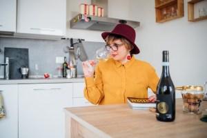 Valeria Bugni: la coach del vino. «Alleno le donne a scoprire il proprio gusto»