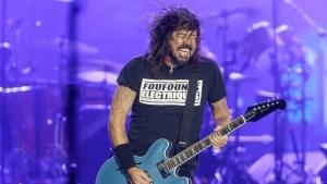 What Drives Us conferma che il rock ha saltato almeno una generazione