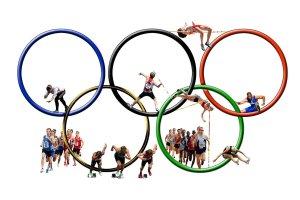 Le Olimpiadi sono le storie degli atleti, nient'altro