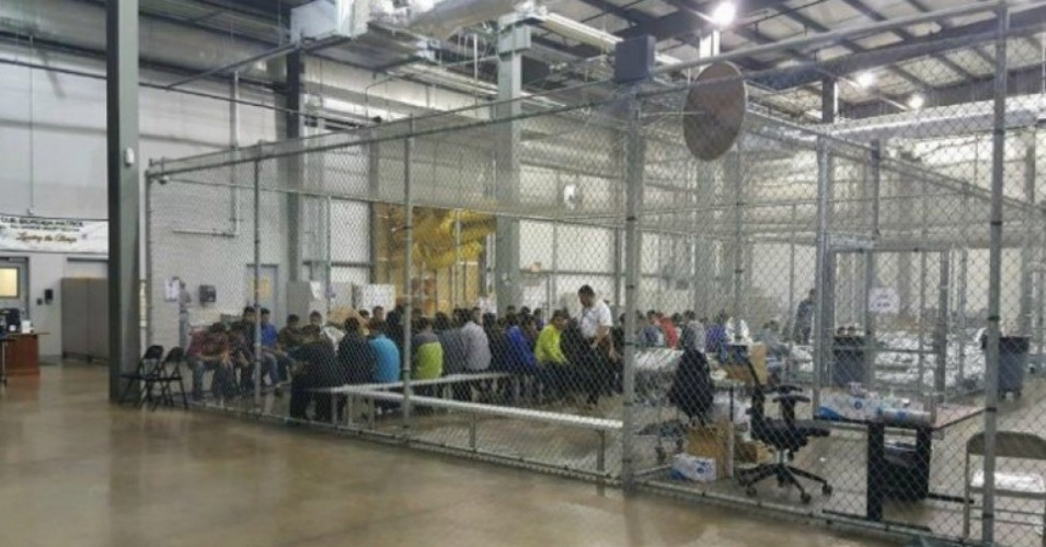The agony continues for warehoused immigrant children.