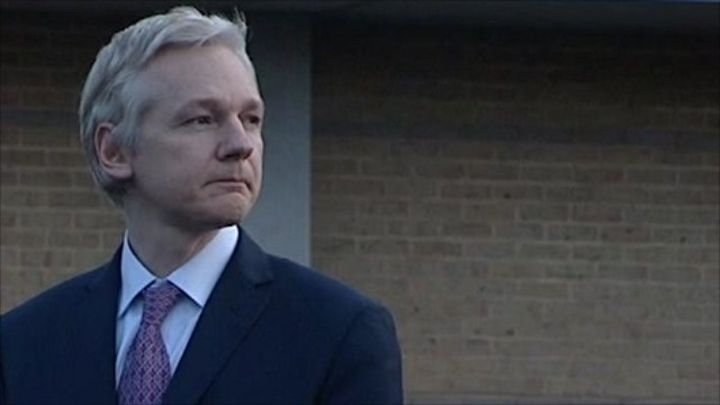 Assange Indicted!