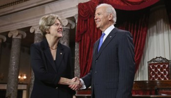 Biden/Warren2020? It's possible!