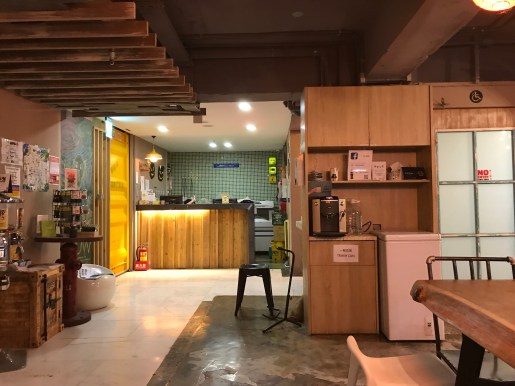 Day 1 Taichung Taiwan The Millennial Mess