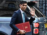 Rishi Sunak rules out fresh tax rises in next Budget amid fallout from social care plan
