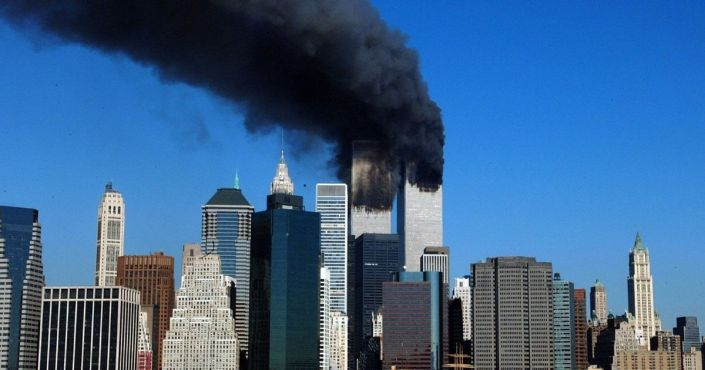 Poll: Shocking Percentage of Voters Think Another 9/11 More Likely Thanks to Biden