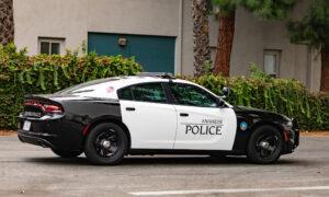 Anaheim Boy Shot on Sunday Passes Away