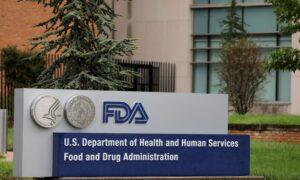 FDA Denies Emergency Use Approval to New COVID-19 Drug