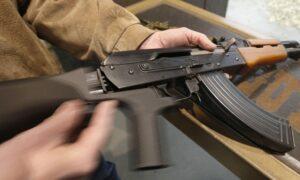 US Military Court Rules Bump Stock Isn't a Machine Gun