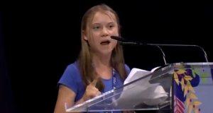 """30 Years of Blah Blah Blah!"" Angry Greta Thunberg Scolds World Leaders at Climate Summit (VIDEO)Cristina Laila"