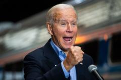 Joe Biden, From Comedy to Tragedy