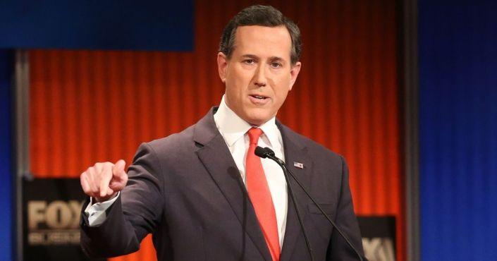 Exclusive Interview: Former Sen. Rick Santorum Slams Biden's Afghanistan Withdrawal Near 9/11 Anniversary