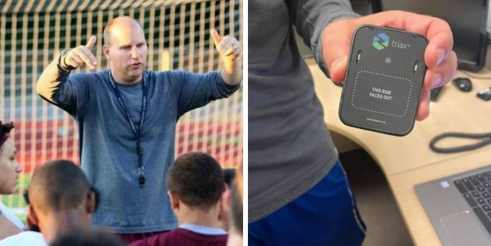 Kids Forced to Wear Ankle Monitors Because — COVID