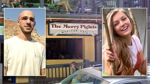 Brian Laundrie manhunt: Wyoming restaurant fight is key, FBI behavioral analyst says