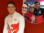 Diving coach who worked with Tom Daley and was part of Team GB at Tokyo Olympics dies aged 31