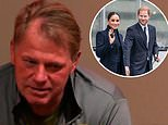 Meghan Markle's brother warns Harry he's 'on the chopping block next' in promo for Big Brother VIP
