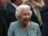 Devout Queen, 95, 'misses church' as her recovery continues