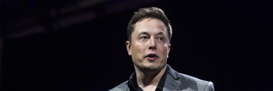 Elon Musk says SpaceX in talks with airlines to provide Starlink internet service