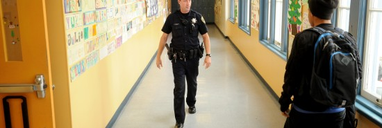 Virginia city that removed police from schools following 'defund the police' protests reinstates officers