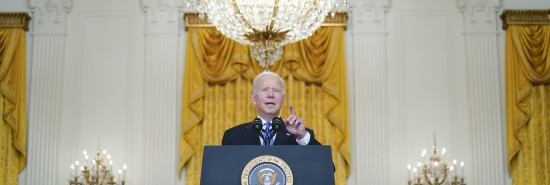 Biden tries to avoid becoming Terry McAuliffe's albatross in highly watched Virginia governor's race