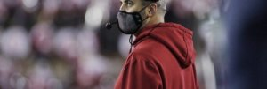 Washington State football coach fired after refusing COVID-19 vaccine