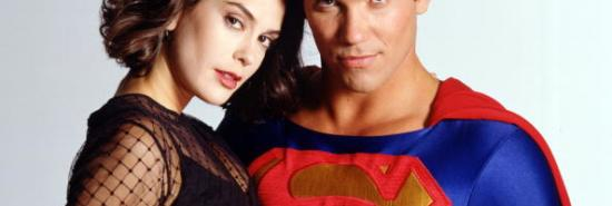 1990s Superman Dean Cain says bisexual Man of Steel isn't 'bold or brave'