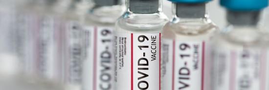 International finance chiefs: World will fall short of 2021 vaccination target