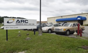 2nd Driver Killed by Air Bag Inflator From Tennessee's ARC