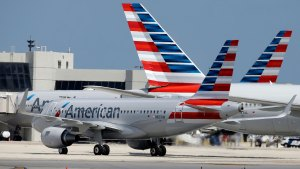 DC air traffic disrupted after American Airlines flight stalls near runway