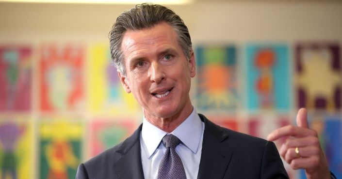 'Idiotic': Lawn Companies Issue Blistering Response to Newsom After He Moves To Destroy Their Businesses, 'This Is Going To Hurt Us'