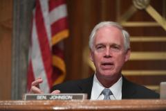 Sen. Ron Johnson: To Call Biden Administration Incompetent Is Accurate – 'It's Just Too Kind'
